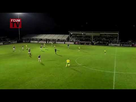 South Shields FC United Goals And Highlights