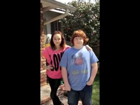 DS Bloopers with Tucker and Noah Cyrus