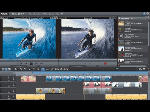 Best Video Editing Software For YouTube 2018! Create Amazing Videos