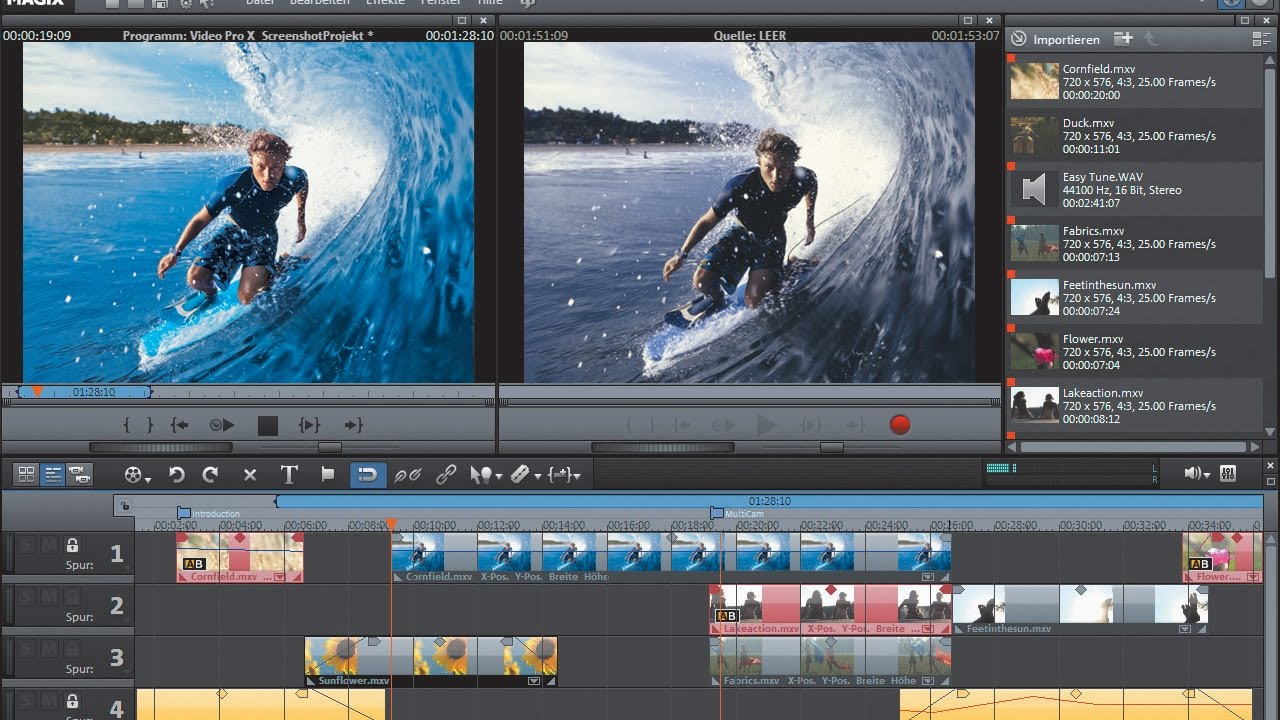 Best Video Editing Software For YouTube 2020! Create ...