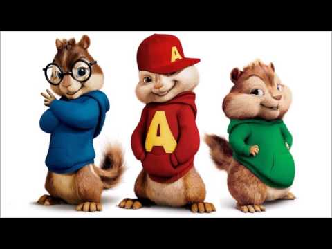 Cake by the Ocean - The Chipmunks