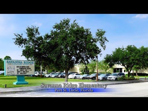 Savanna Ridge Elementary School Promo