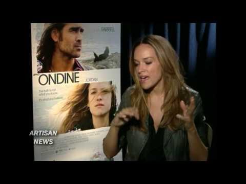 ALICJA BACHLEDA ANS ONDINE INTERVIEW