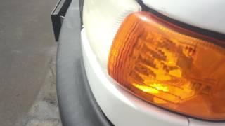1999 Dodge Roadtrek Popular 190 VIDEO 2 of 2