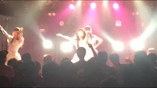 TOKYO ROCKETSの「アフリカ象が好き!」 [メンバー] ◯朝日 花奈(あさ...