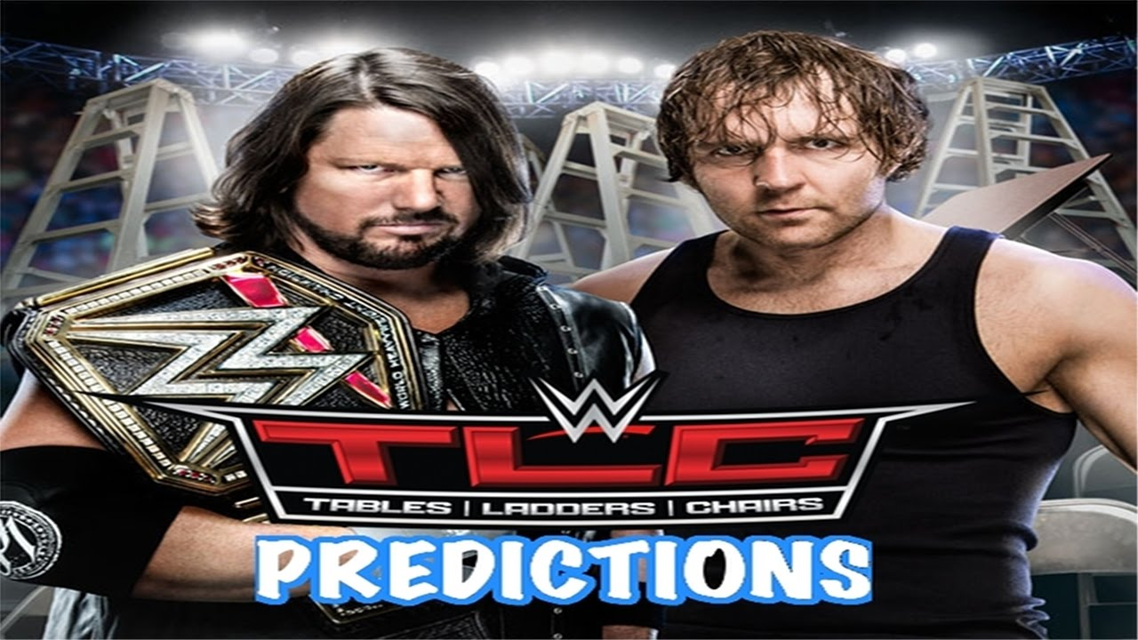 Wwe tables ladders and chairs 2013 poster - Wwe Tables Ladders And Chairs 2013 Poster 50