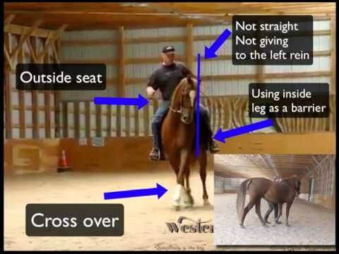 How to fix a Rearing Horse