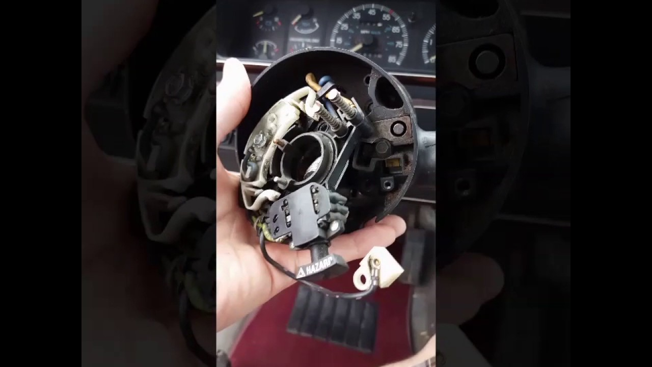 ignition actuator replacement easy most detailed how to video 87 91 f 150 [ 1280 x 720 Pixel ]