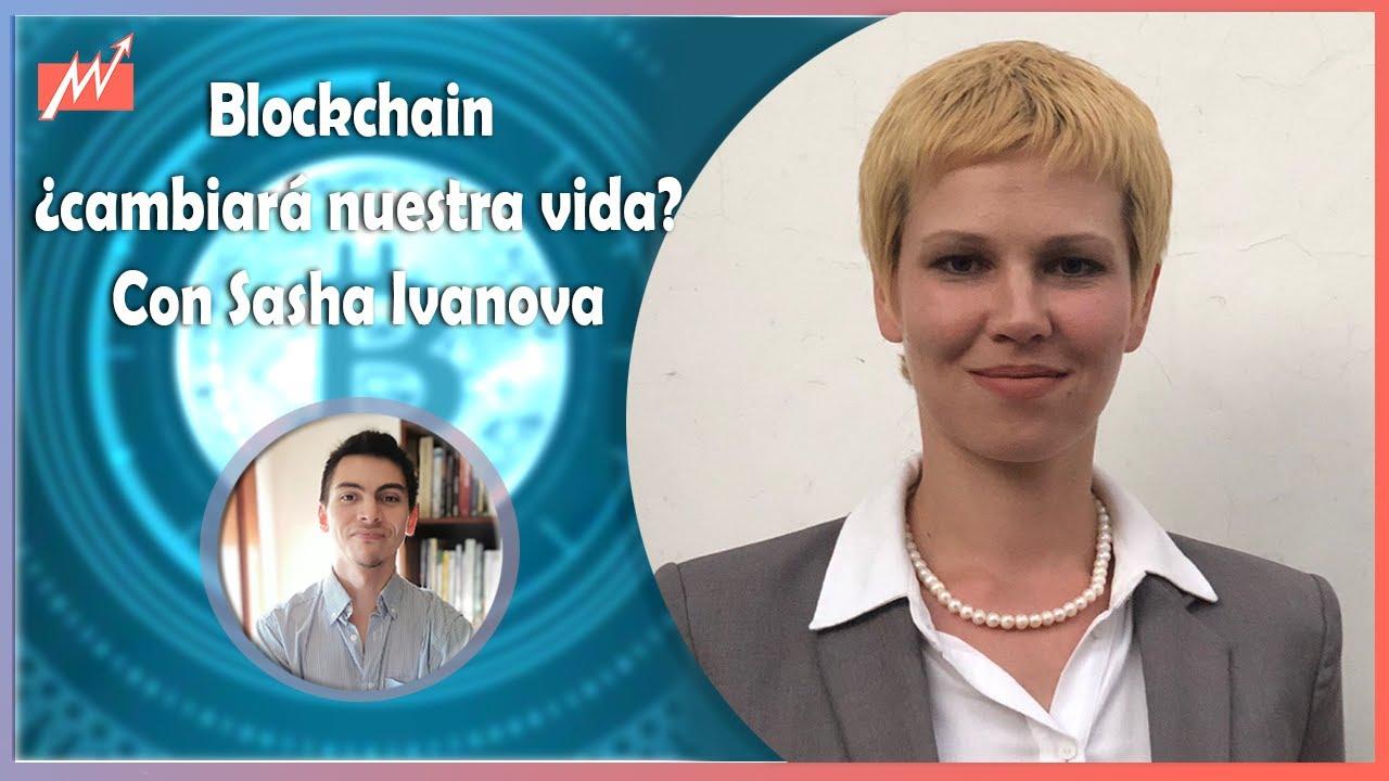 Bitcoin y su impacto en la economía mundial | Con Sasha Ivanova