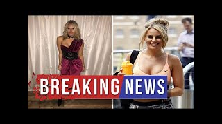 Breaaking news today - Danielle armstrong confirms towie return to the delight of fans