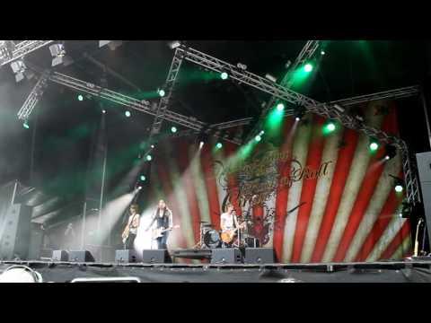 Mike Tramp - Tell Me (Sweden Rock Festival 2016)