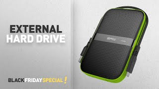 Portable External Hard Drive For PC And Mac | Amazon Black Friday Deals