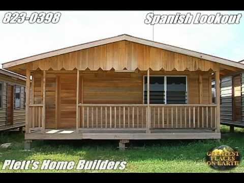 Plett's Home Builders of Belize