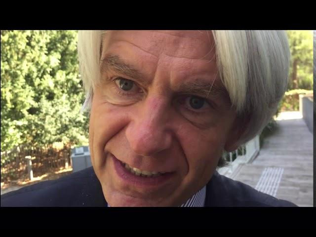 Mark Lewis, Responsable de la recherche en développement durable, BNP Paribas Asset Management