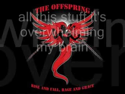 The Offspring - Stuff is Messed Up - YouTube
