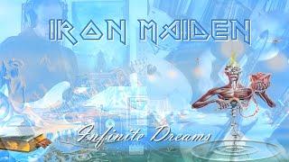 'Infinite Dreams' Iron Maiden COVER - Rocco Saviano/Guitars + Gianpaolo Battaglia/Drums