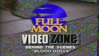 Blood Dolls (Full Length Videozone)