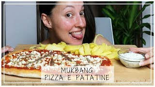 видео ITA Pizza
