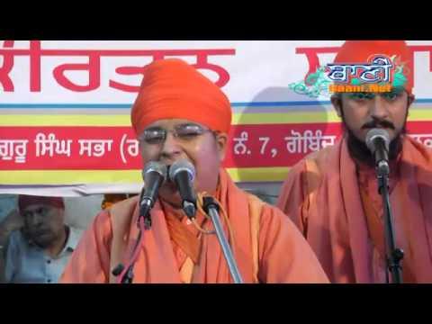 Miri-Piri-Khalsa-Jatha-At-Govindpuri-On-24-April-2016