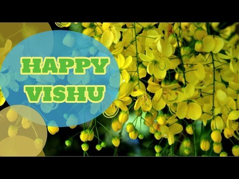 Vishu Greetings 2013