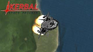 WE MADE IT - Kerbal Space Program