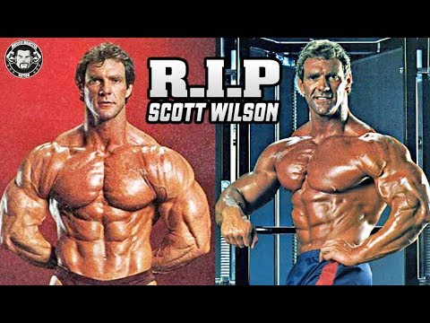 Bodybuilding & Powerlifting Legend Scott Wilson Passed Away At 67