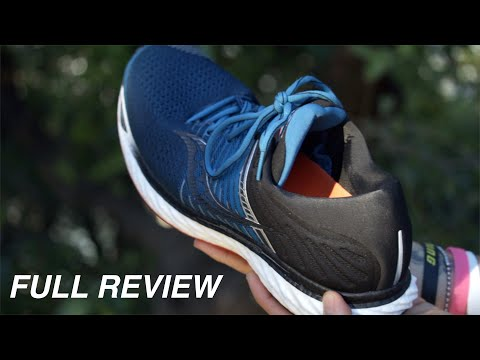 Saucony Triumph 17 Review | More Comfortable than the UltraBoost!