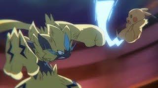 【AMV】Pokémon The Movie 21 Everyone's Story