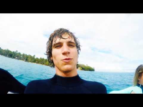 GVI Fiji Marine Conservation - Caqalai