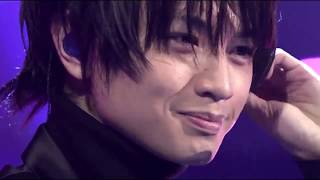 Nakajima Kento ❤  (Nakaken)