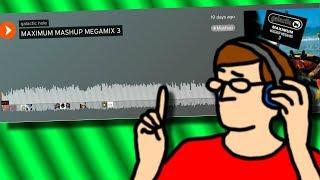 Megamix Review : Maximum Mashup Megamix 3   Bronze