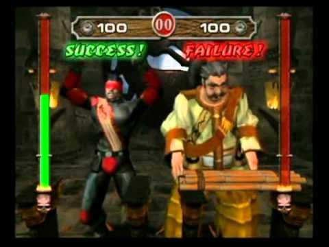 Mortal Kombat: Deadly Alliance - Ed Boon Interview
