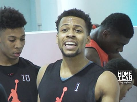 Best of Jordan Brand Classic Practice: Day 2