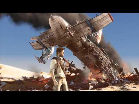 Tráiler Uncharted 3 HD Español