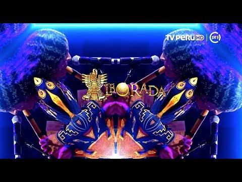 Noches de Espectáculo (TV Perú) - Alborada - 16/09/2017