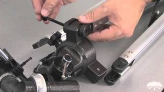 How to Set Up Orion SpaceProbe 3 Equatorial Reflector Telescope - Orion Telescopes