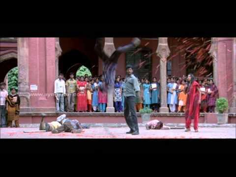 Super Hit  Fight from MalaiKottai Ayngaran HD Quality