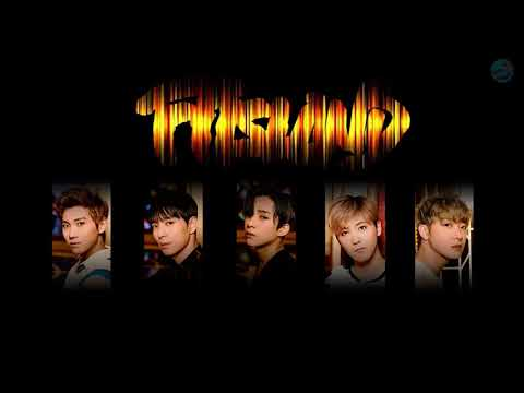 FTISLAND - STAY WHAT YOU ARE  [Paradise] рус. саб.  SaicoGoat