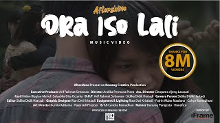 Ora Iso Lali - Aftershine Ft Damara De (Official Music Video)