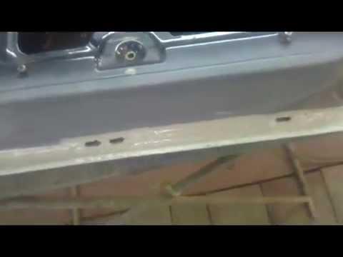 КАК ЭТО СДЕЛАНО   РЕСТАВРАЦИИ АВТОМОБИЛЯ BMW 507 Элвиса Пресли