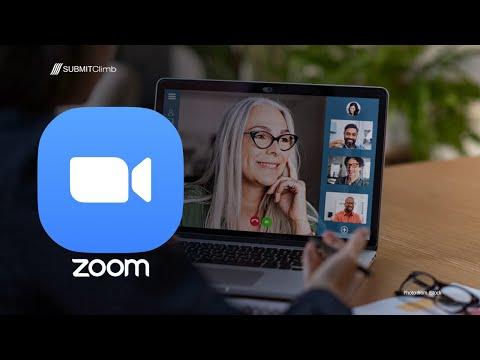 Bagaimana Cara Membuat Akun Zoom di Komputer dan HP Android.