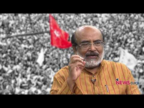 Exclusive: Kerala Finance Minister Speaks on Finance Commission and Southern States
