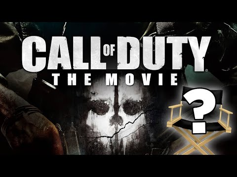 Call Of Duty Movie Might Finally Have A Director