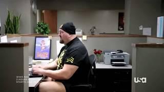 funnt wrestler