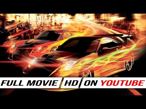 Car Racing Movie -The Fast and the Furious - Tokyo Drift (2006)