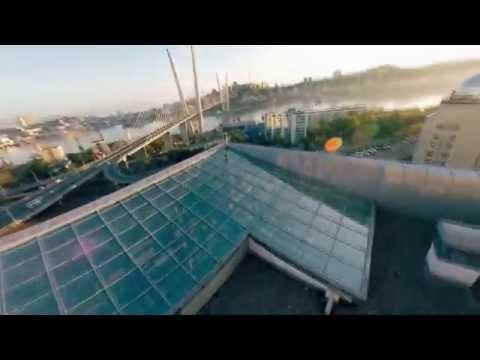 Rooftop 2.0 #1|Приморский театр Оперы и Балета. Владивосток