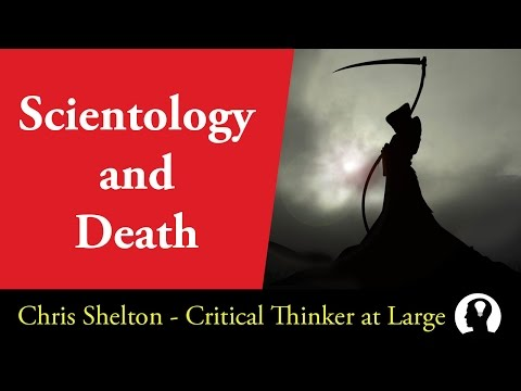 Scientology and Death