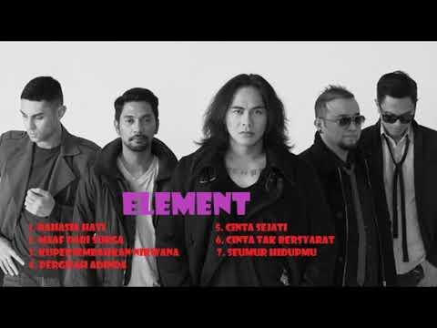 7 Lagu Element Yang Mantap