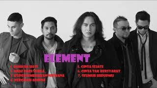 Gambar cover 7 Lagu Element Yang Mantap