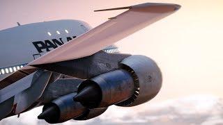 GTA V - Boeing 747 Tribute